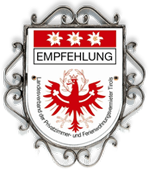 Honored with 3 Edelweiß